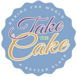 Take The Cake Logo