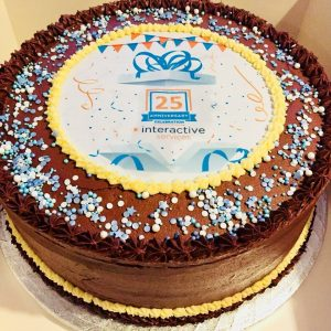 Branded Cakes
