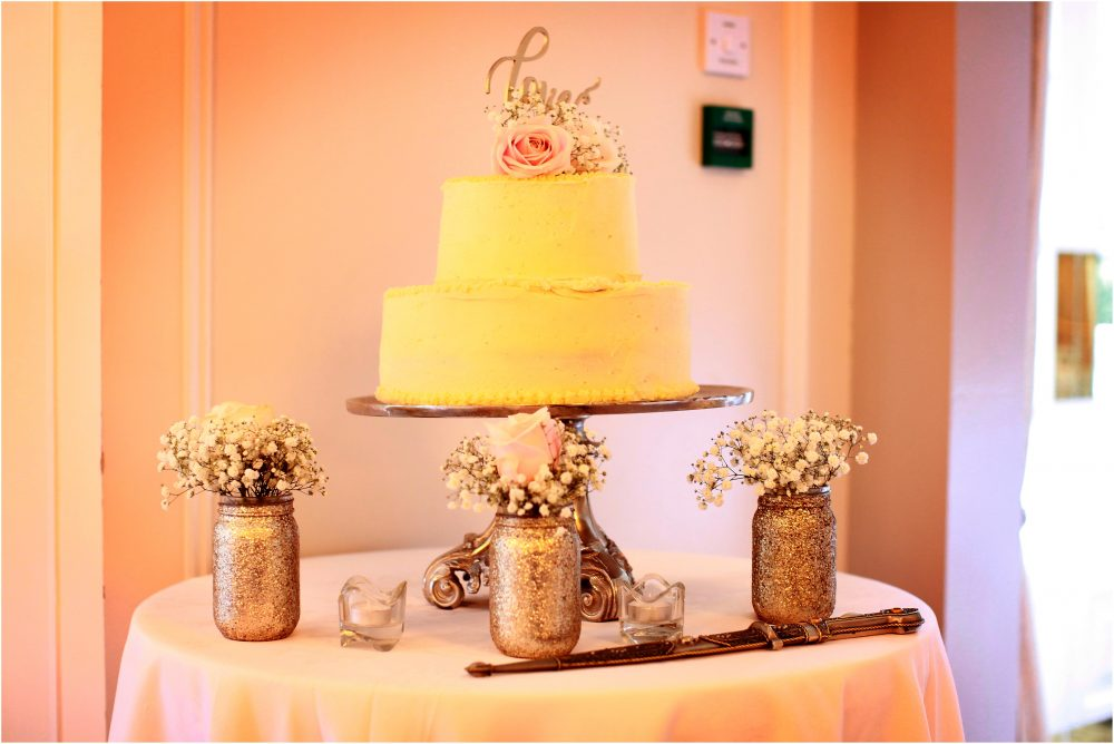 Love Wedding Cake v2