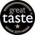 logo of great taste award