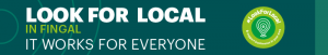 Look for Local in Fingal Banner
